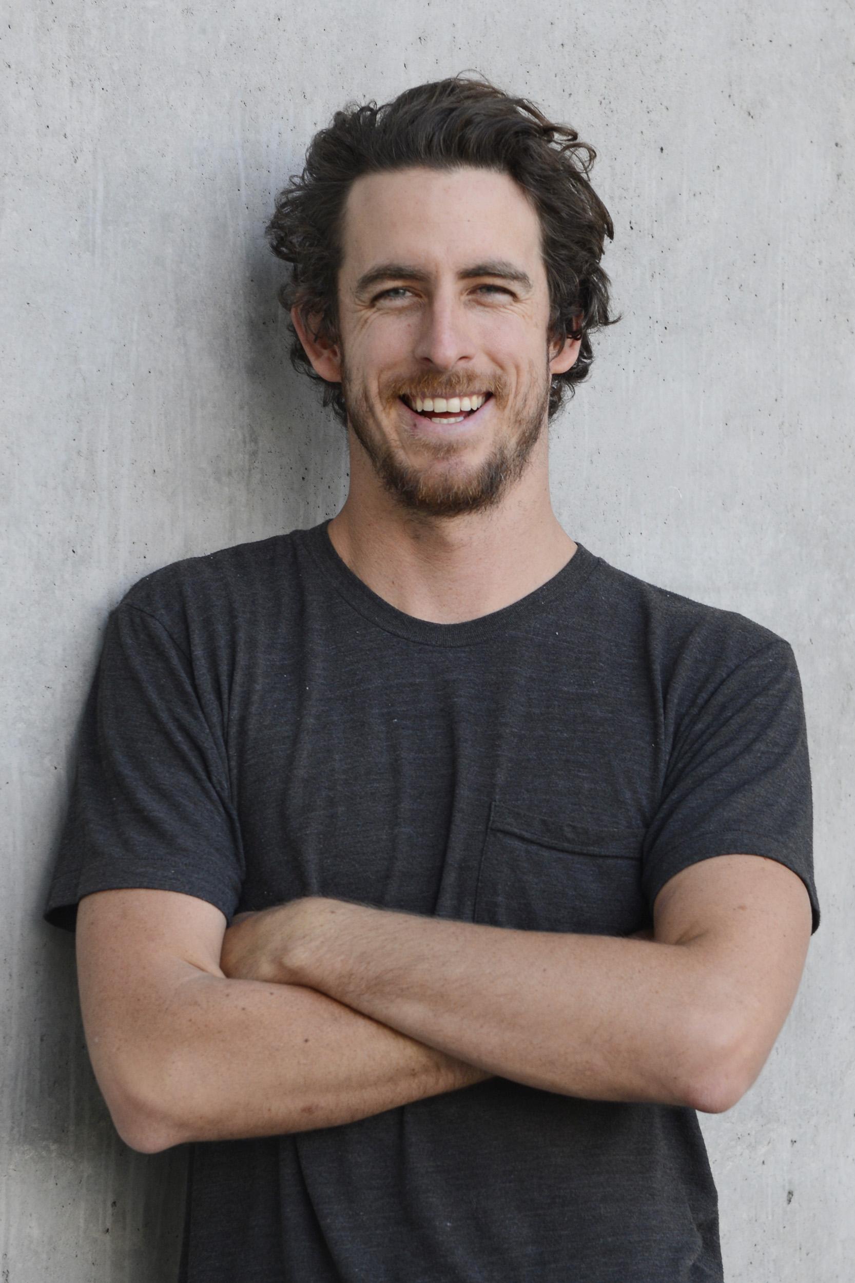 Kyle Naughton