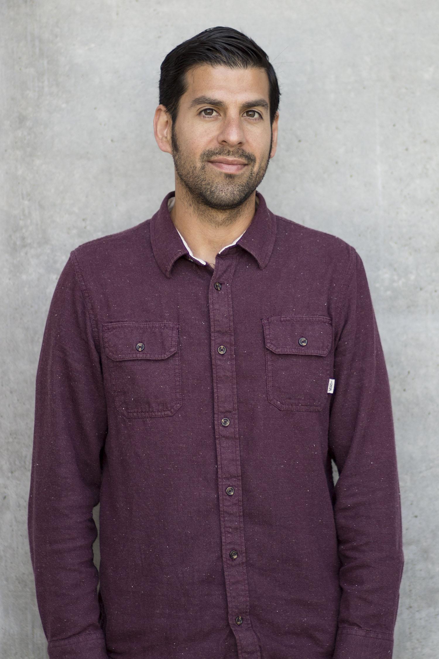 Alberto Soto