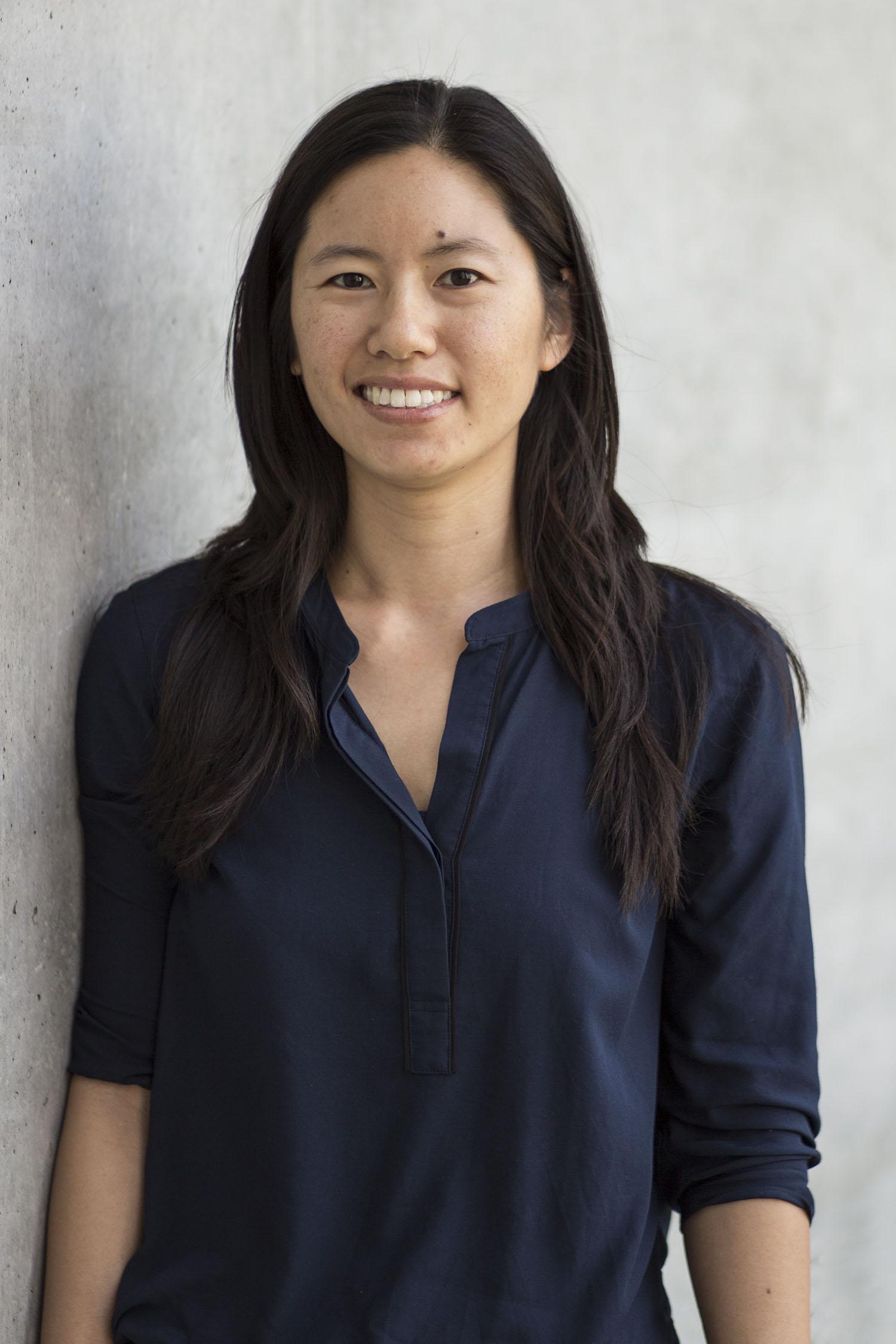 Elana Liang