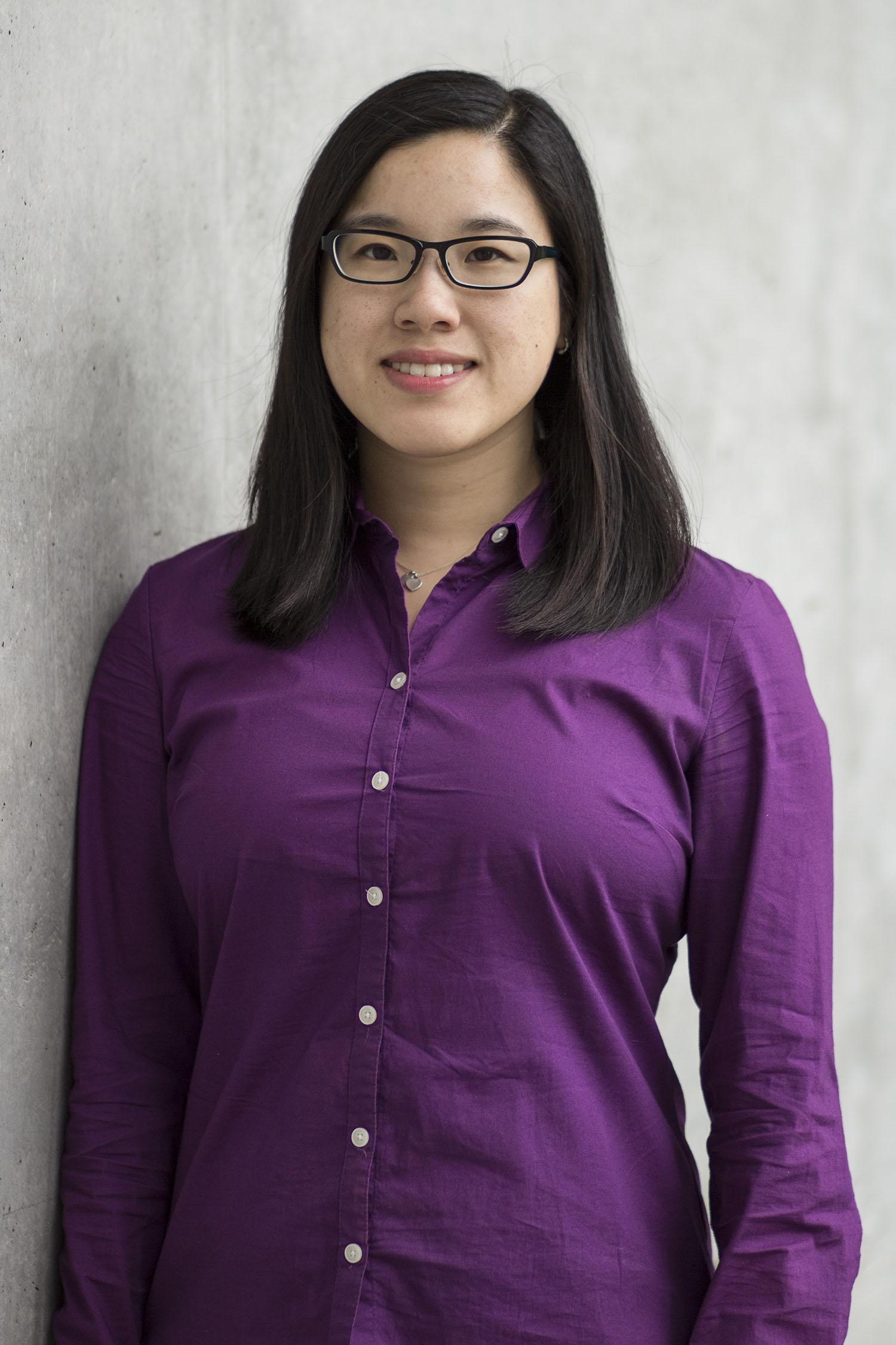 Lancy Lin