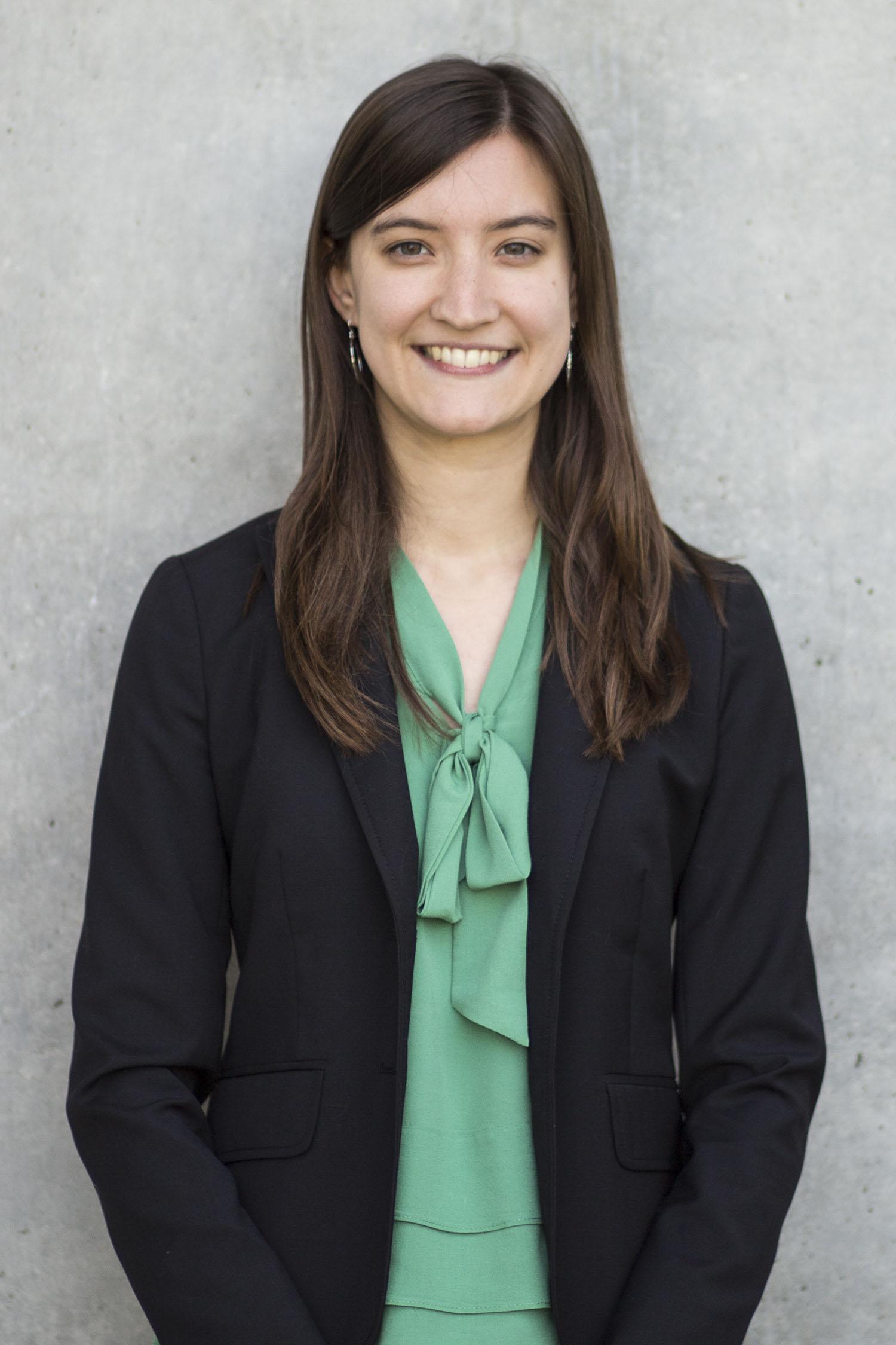 Lauren Fleming