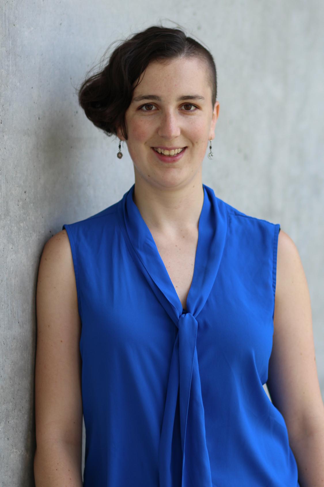 Dawn Woodward
