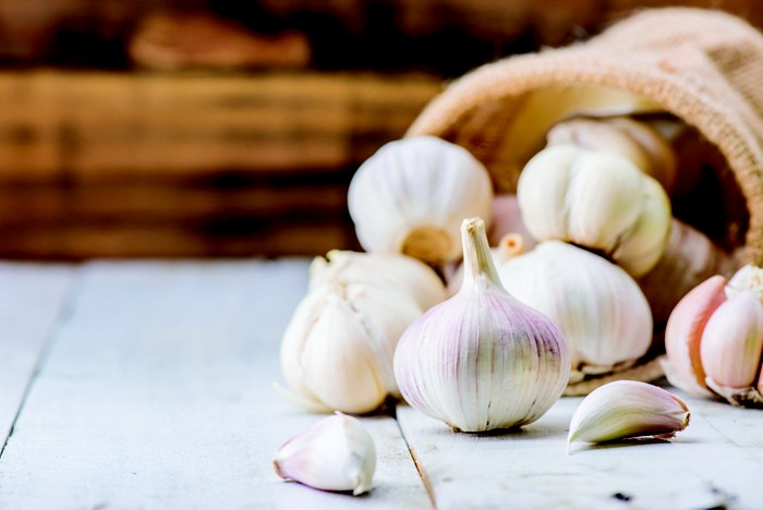 Garlic Substitute – The Loh Down On Science