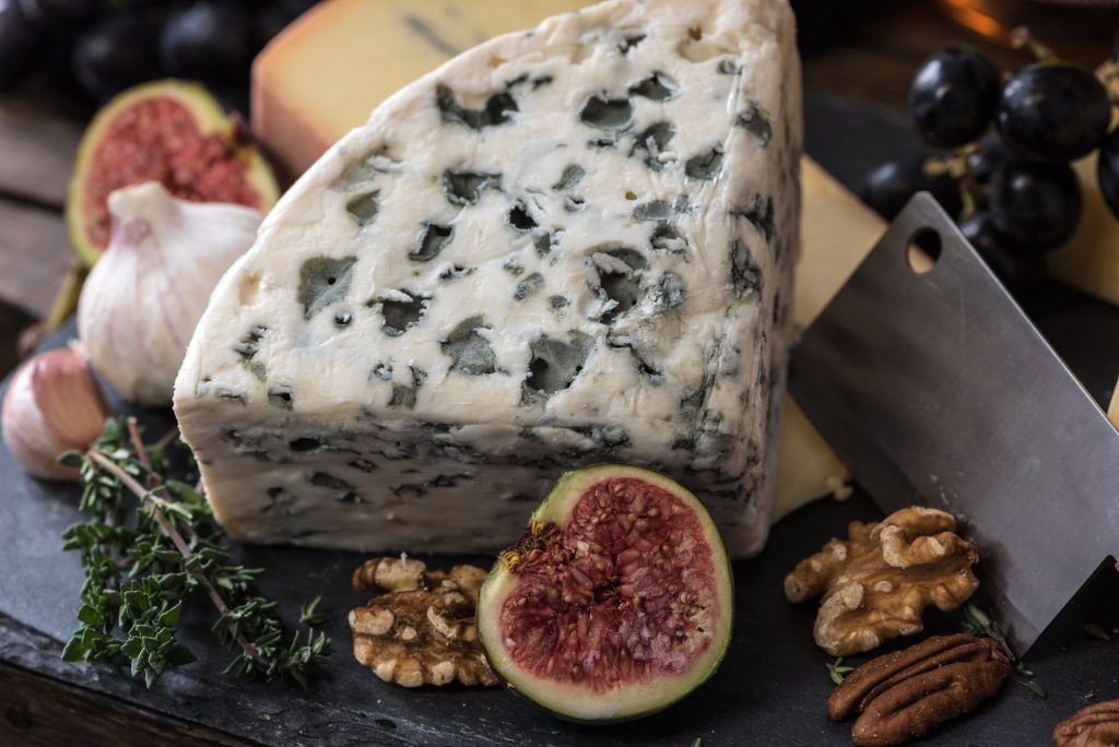 Image of cheese.